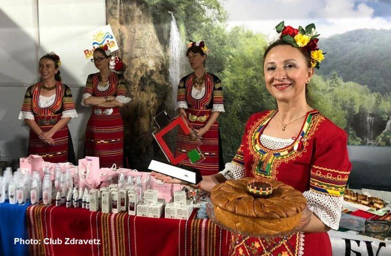 Bailes búlgaros en los EAU