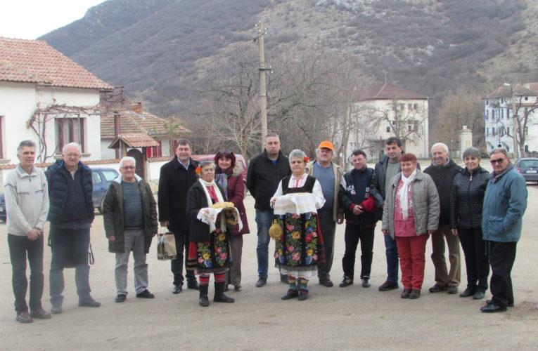 Турлакы и торлакы из Болгарии и Сербии
