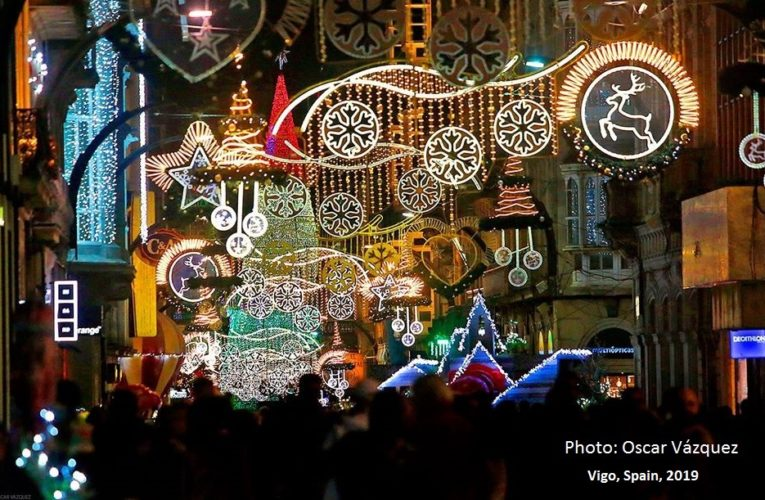 Рождественские елки  — традиция от 21.12.1597