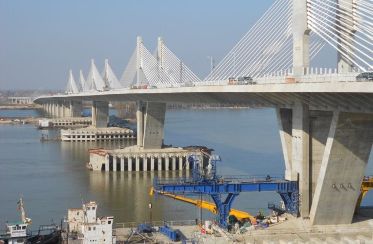 Another 24 million for the construction of the Danube Bridge Vidin-Calafat
