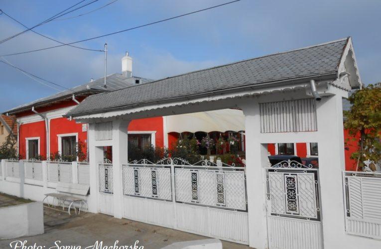 Избичен — богатая крайдунавская деревня