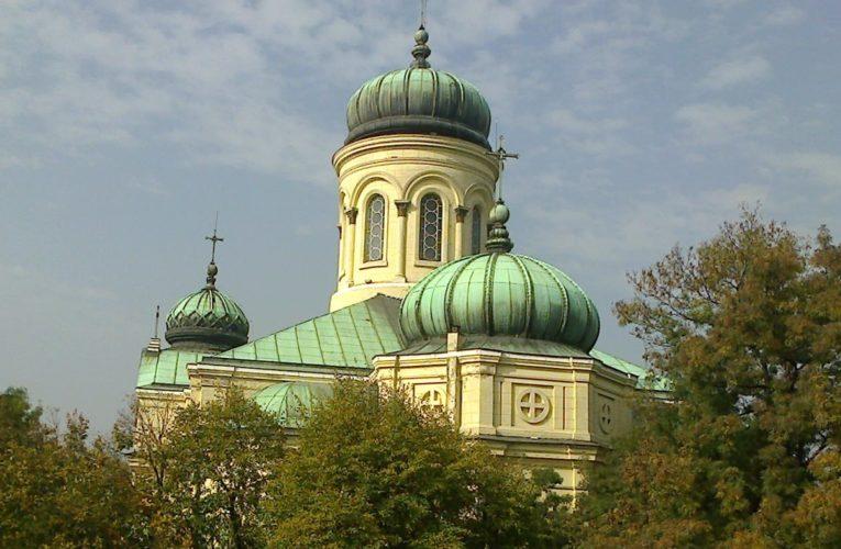 Turismo religioso búlgaro-rumano
