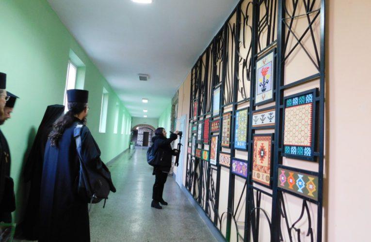 150-годишно училище, основано от сакат човек
