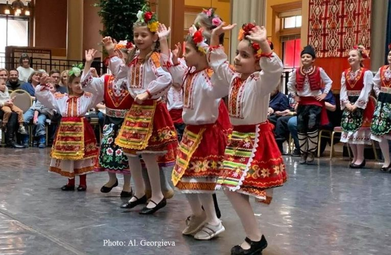 Balkan Fest in Minnesota
