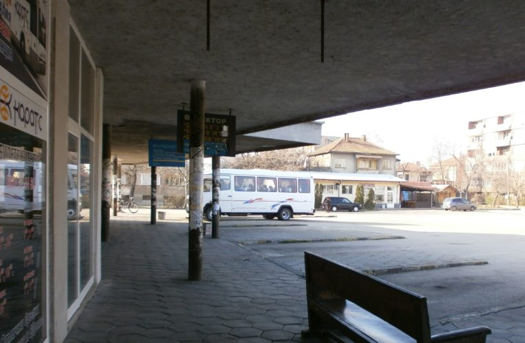 Ново разписание на автобусите за селата
