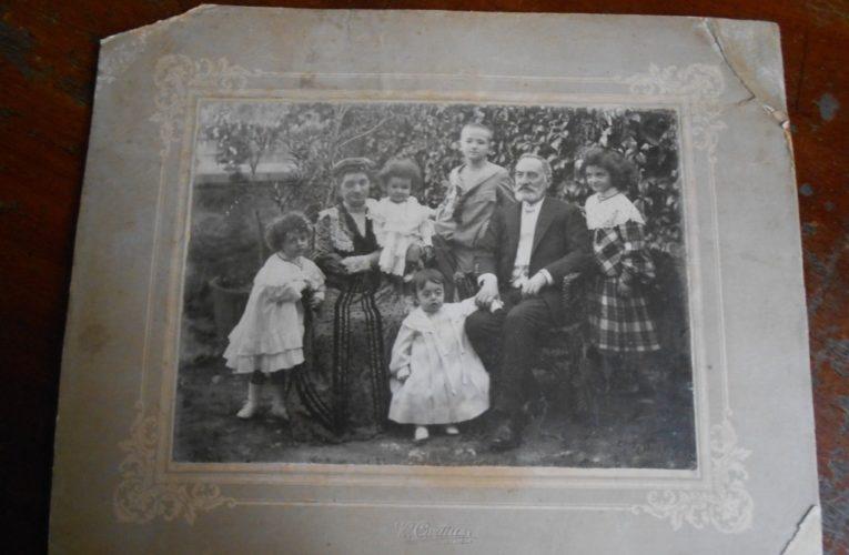 Жул Паскин – внук на австрийския консул във Видин