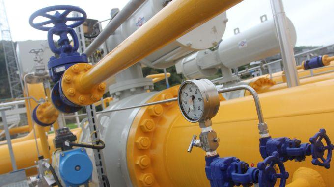 """Газпром"" сваля цените на газа за България с 40%"