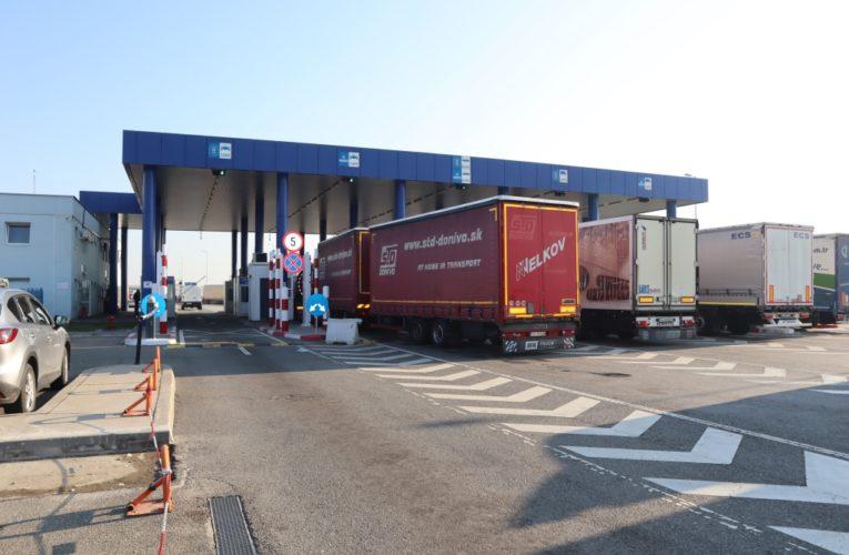 Временно се забранява влизането в България от Турция