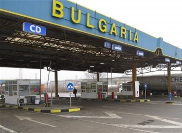 Трафик от Калотина – през Дунав мост Видин-Калафат