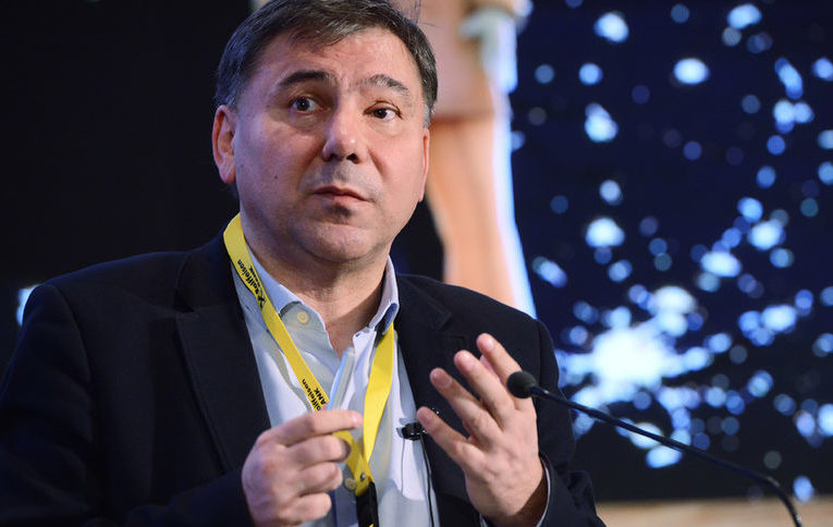Second World Award for the Bulgarian Ivan Krastev