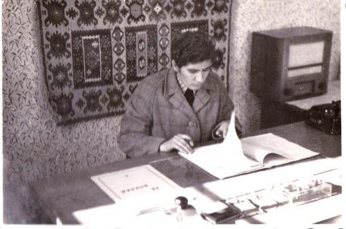 Цветана Кирова – първата жена кмет в България