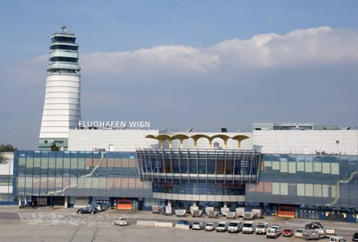Starting today – quick tests at Vienna airports