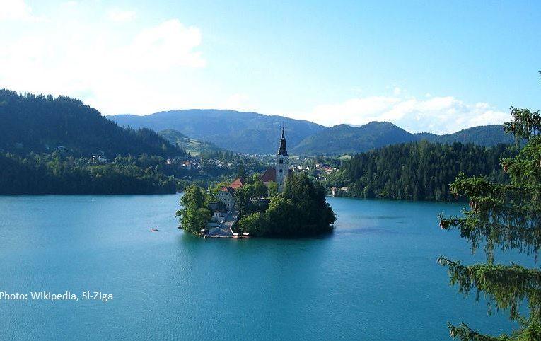 Словения отваря границите от 15 юни