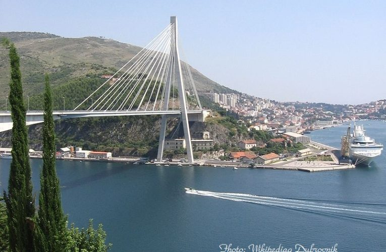 Хърватия започна да приема чуждестранни туристи