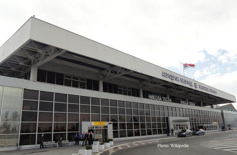 Сърбия разреши международните полети