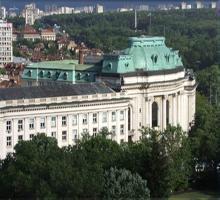Софийският университет приема без изпити по 116 специалности