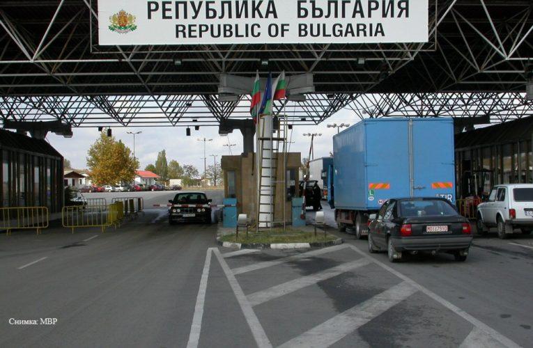 Афганистанци в полски ТИР във Видин