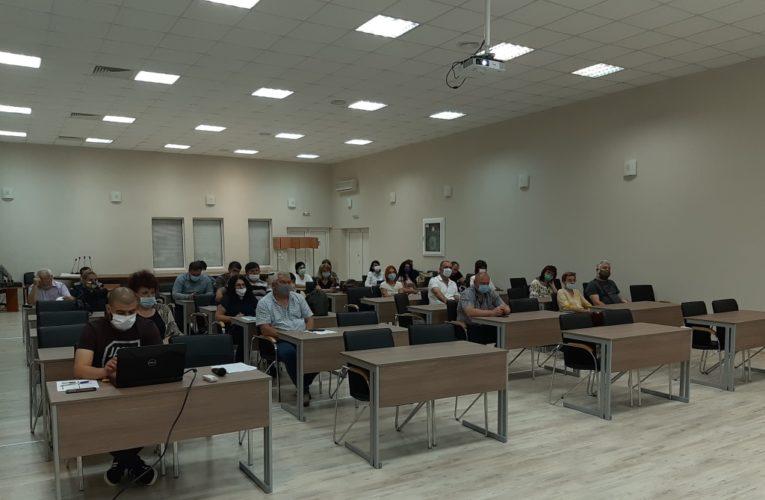 126 безработни лица от област Видин – в Регионална програма за заетост