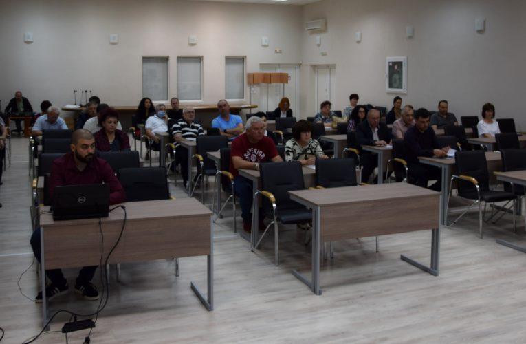 333 465 лева за Регионалната програма за заетост в област Видин