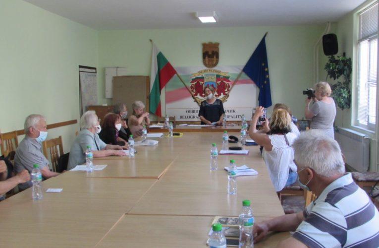 В Белоградчик преди Петровден