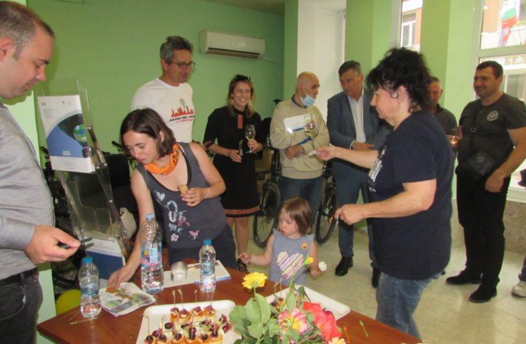 Приключенски център в Белоградчик