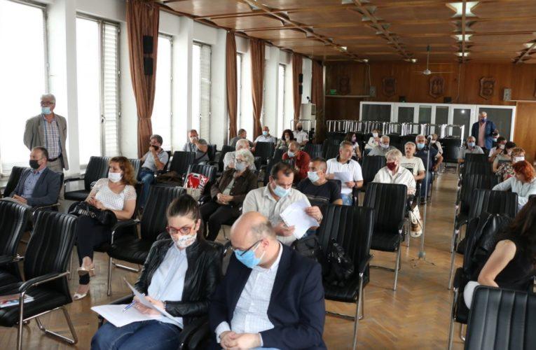 Нови общи устройствени планове на Община Видин