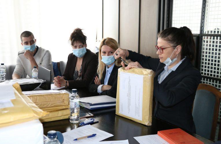 Десет фирми кандидати за ремонта на Синагогата