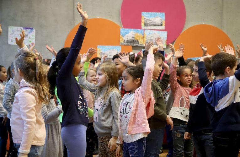 Целодневните училища във Виена стават безплатни