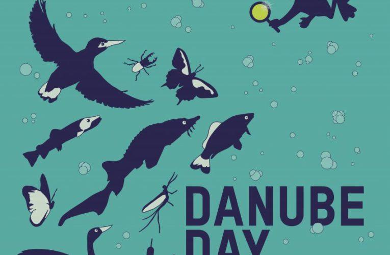 Денят на Дунав 2020