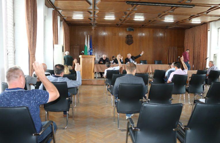 Без повишение на данъците в Община Видин