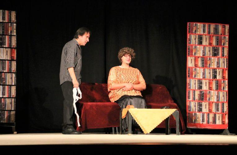 Видинският драматичен театър с безплатни представления по селата