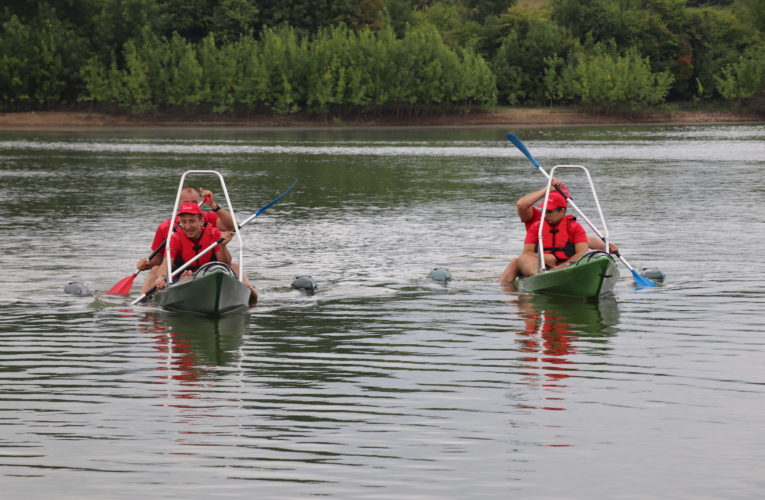 Нови спортно-туристически центрове в Белоградчик