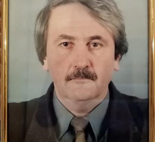 Почина д-р Раденовски
