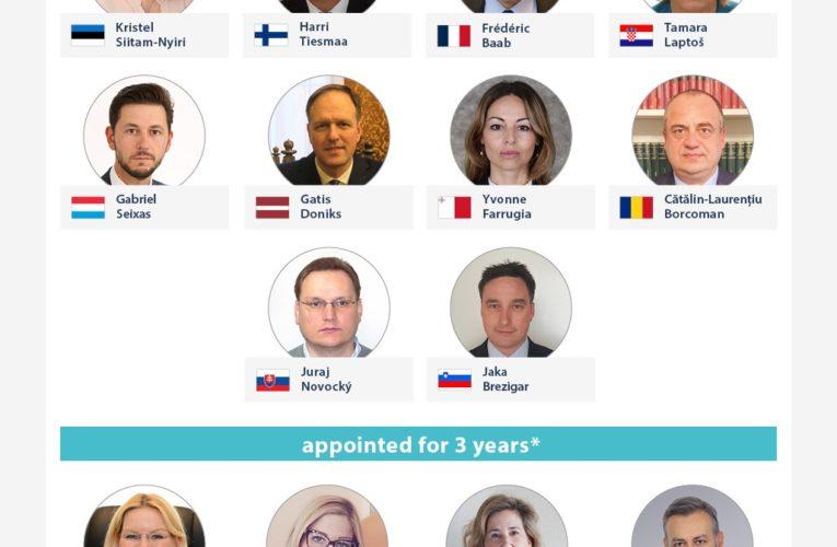 Брюксел одобри обвинителите за Прокуратурата на Кьовеши