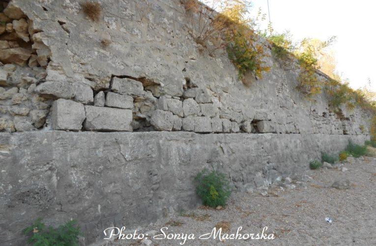 Укрепват крепостните стени на турското кале във Видин