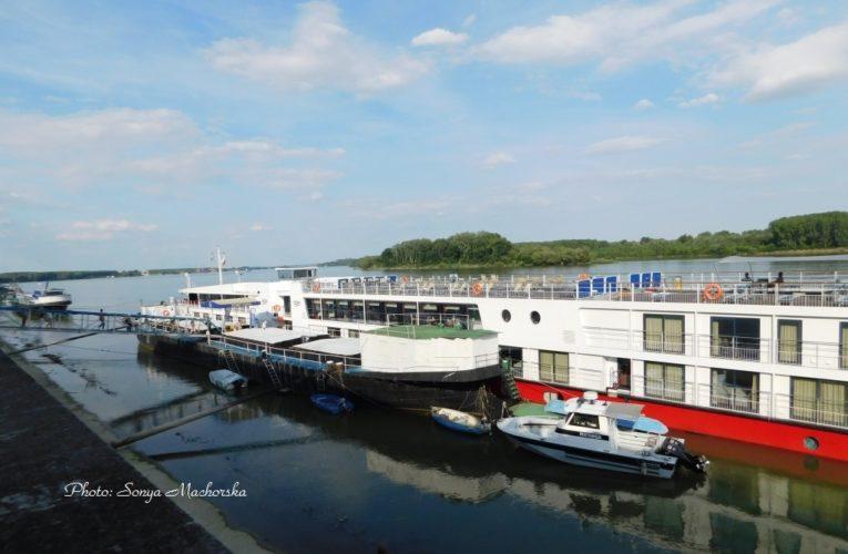 Промени в правилата за плаване по Дунав