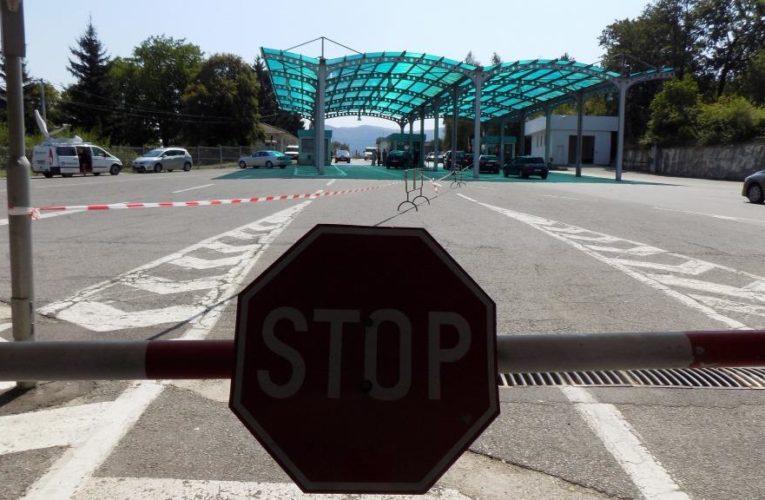 Нормален трафик на българските ГКПП-та