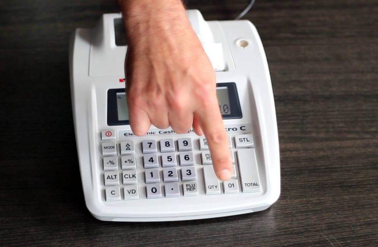 Министерство на финансите се отказа от Наредбата за касовите апарати