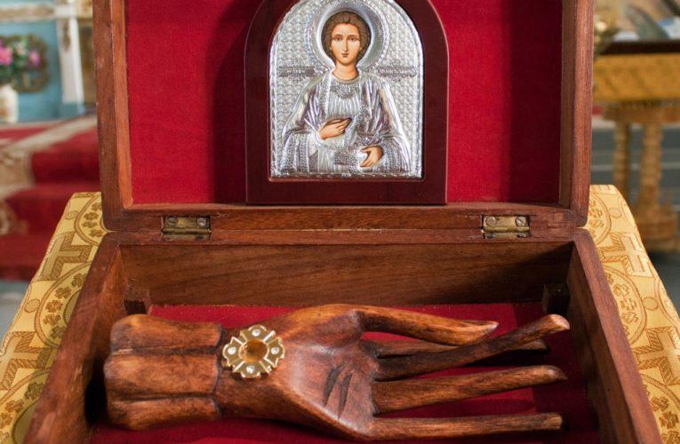 Да се поклоним на Св. Пантелеймон