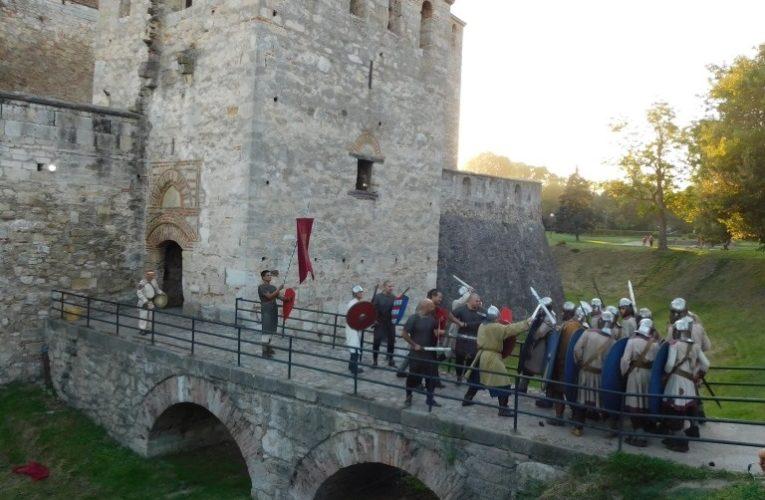 Средновековен фестивал събра децата на Видин
