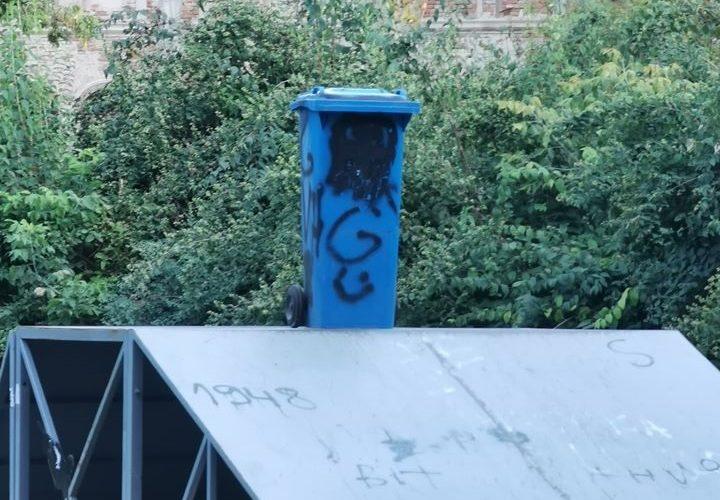 Вандалите на Видин – 2