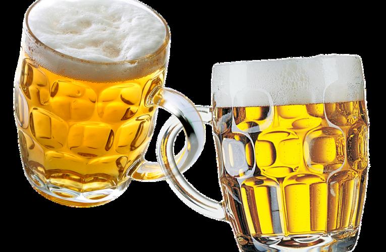 Откриха ползата от бирата
