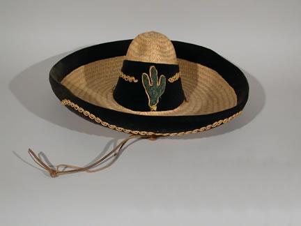 Приказка за Невидимата шапка
