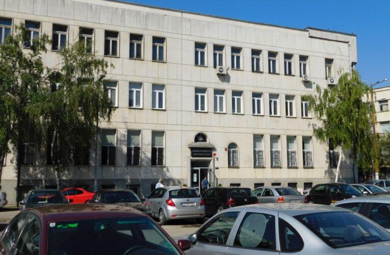 Административният съд във Видин се отчете