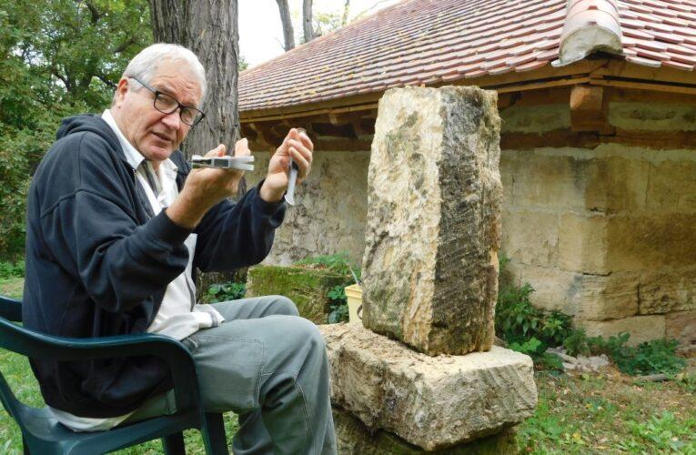 Загадъчните камъни на Тахир Гаврилович