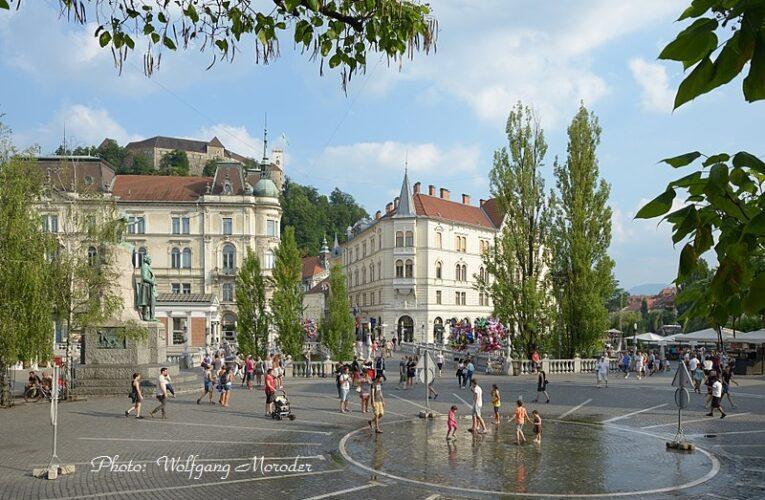 Словения включва още области към рисковите от България