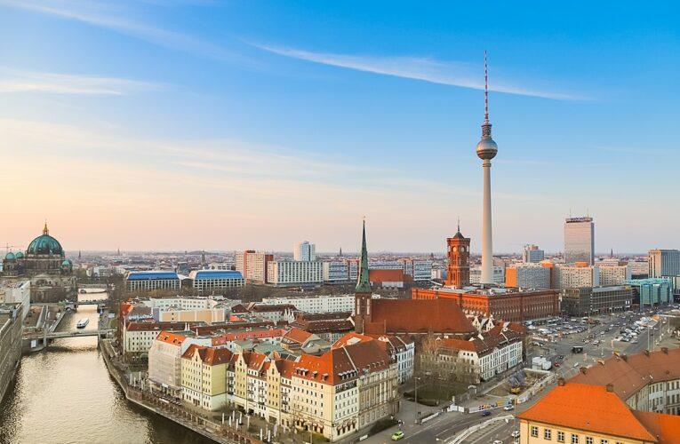Промени при влизане в Германия