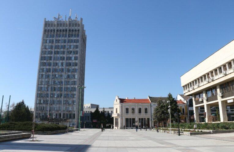 Община Видин готова за зимата