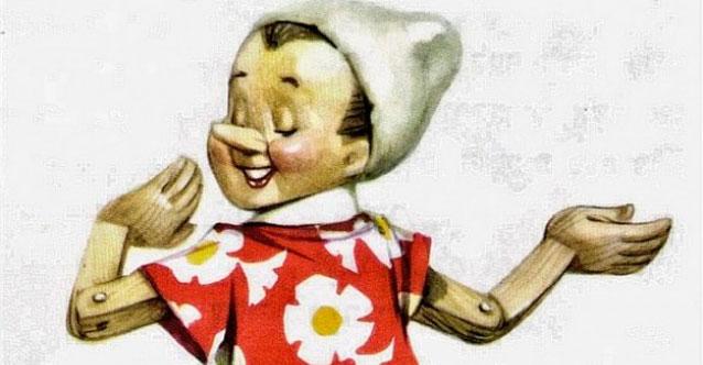 Приказка за Пинокио и седемте джуджета