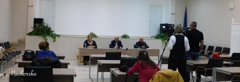 Откриват скоро АГО и лаборатория за ковид във Видин